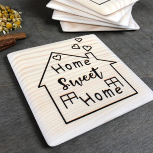 Krūzīšu paliktnis - Home Sweet Home