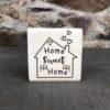 Krūzīšu paliktnis - Home Sweet HomeKrūzīšu paliktnis - Home Sweet Home
